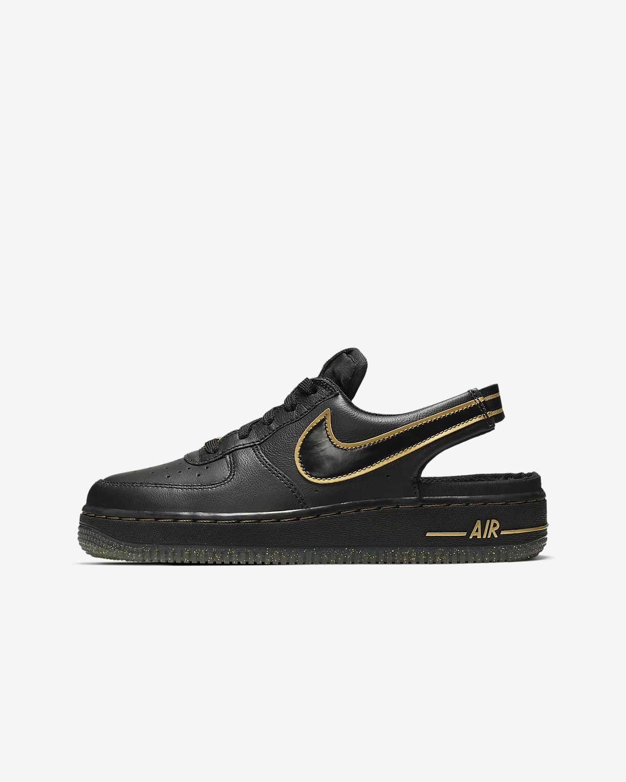 Nike Air Force 1 VTF Big Kids' Shoe