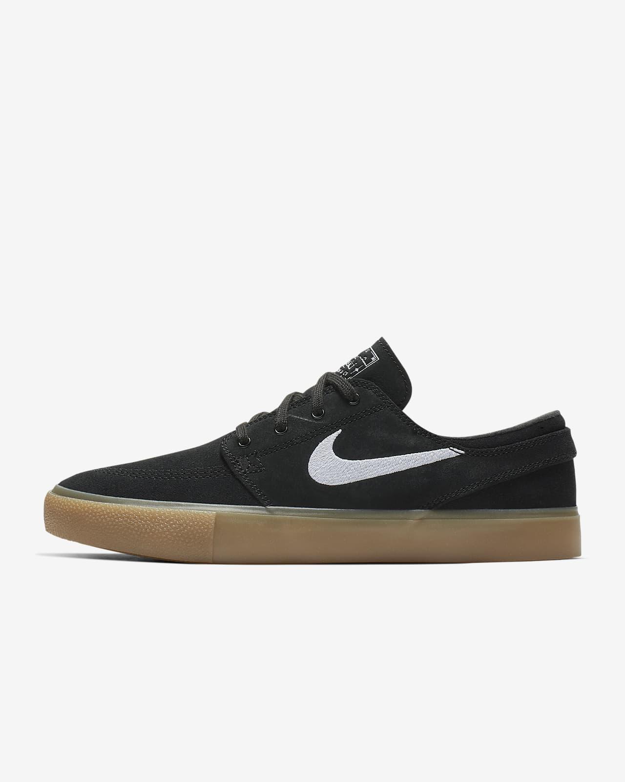 Обувь для скейтбординга Nike SB Zoom Stefan Janoski RM