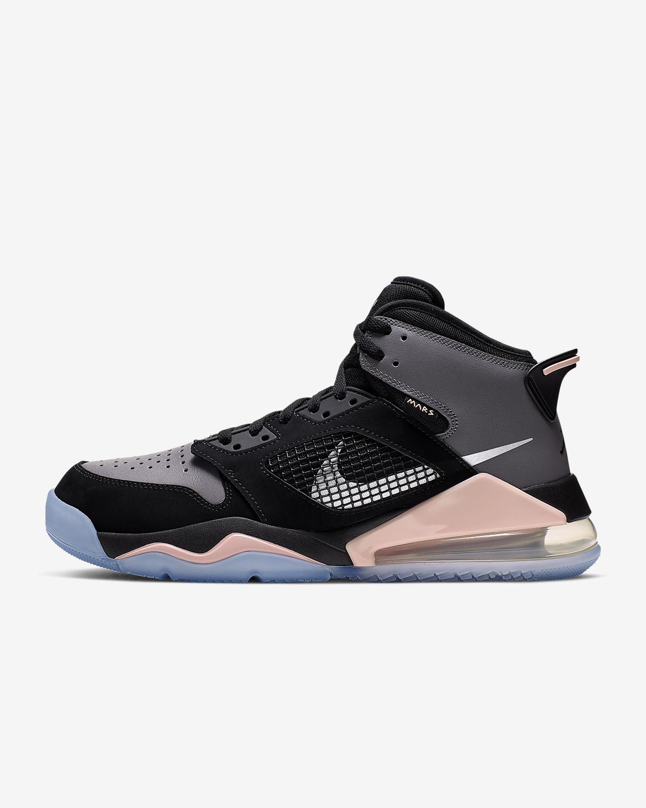 Jordan Mars 270 Men's Shoe. Nike SG