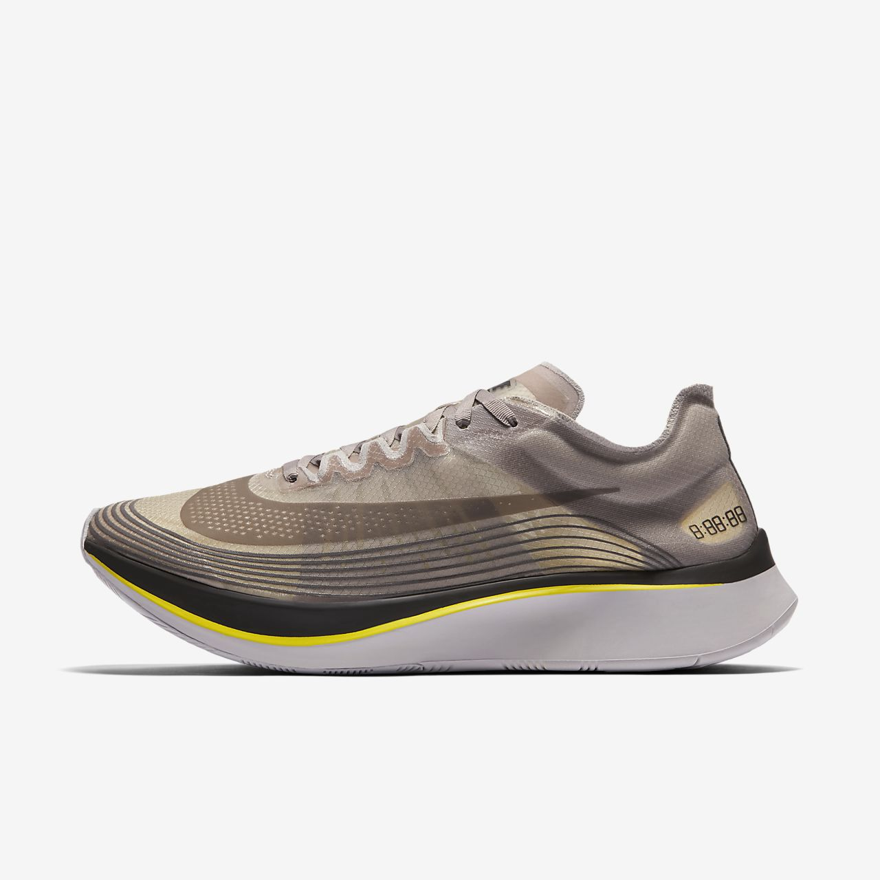 Nike Zoom Fly SP Hardloopschoen (unisex)