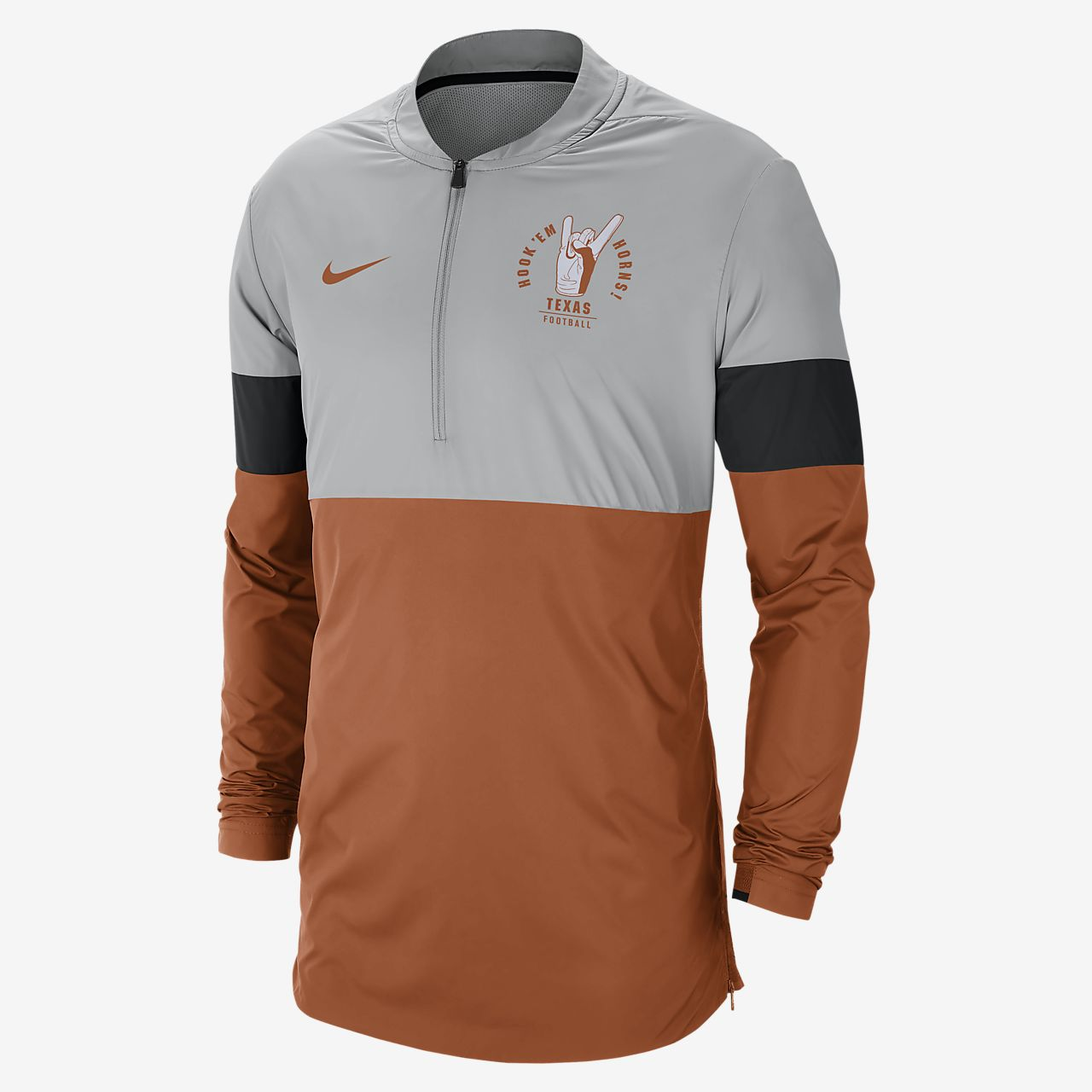 Nike College (Texas) Men's Jacket