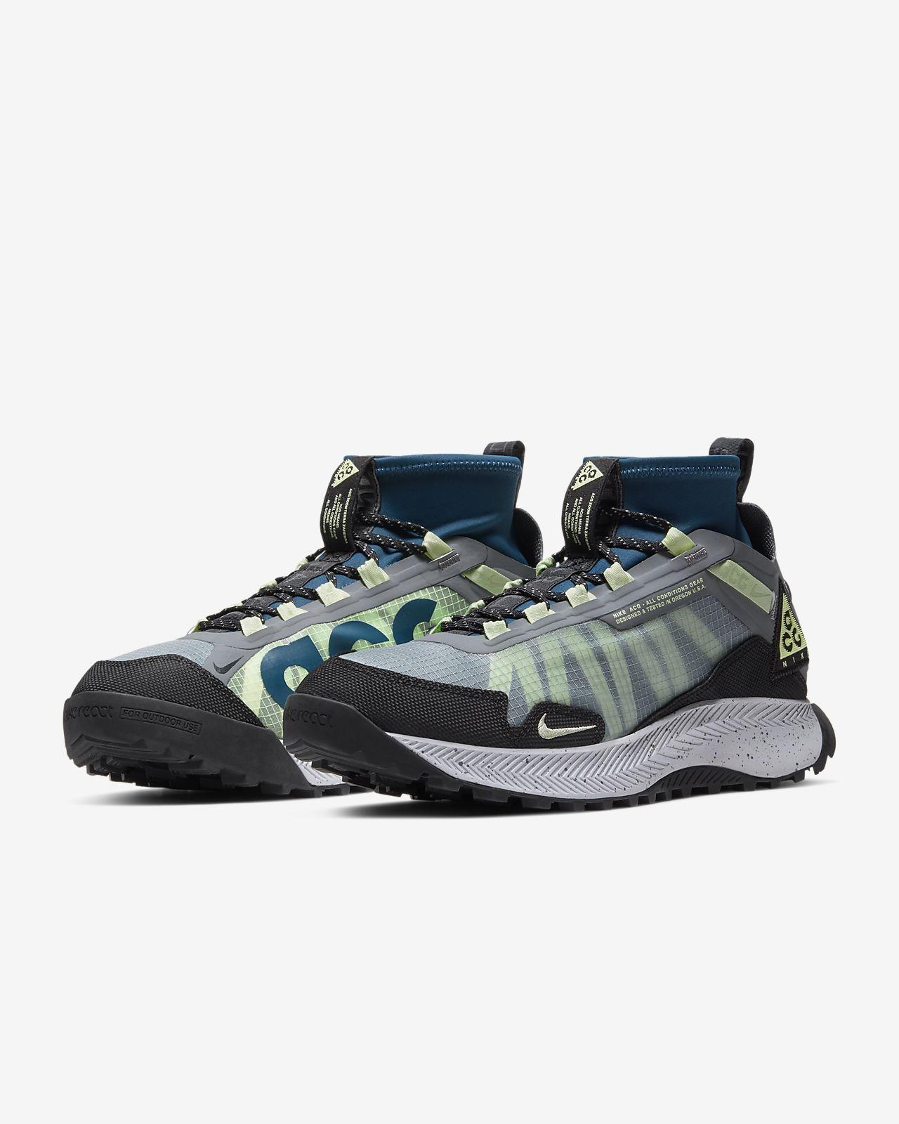 Chaussure Nike ACG Zoom Terra Zaherra pour Homme