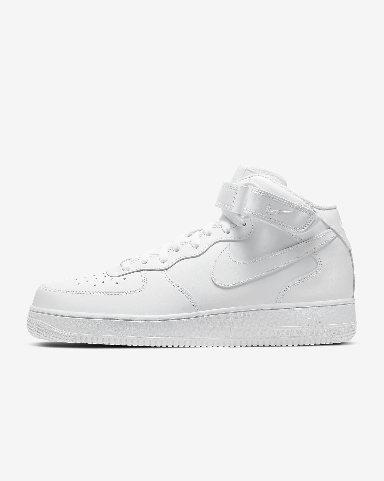 Nike Air Force 1 Mid '07 男子运动鞋