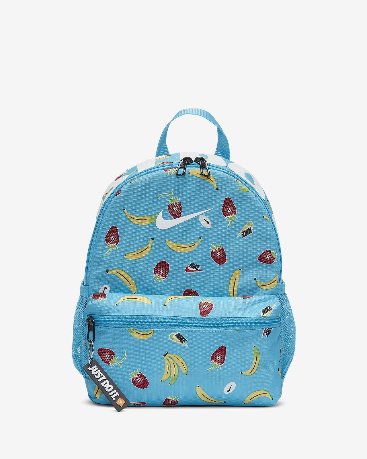 Детский рюкзак с принтом (мини) Nike Brasilia JDI