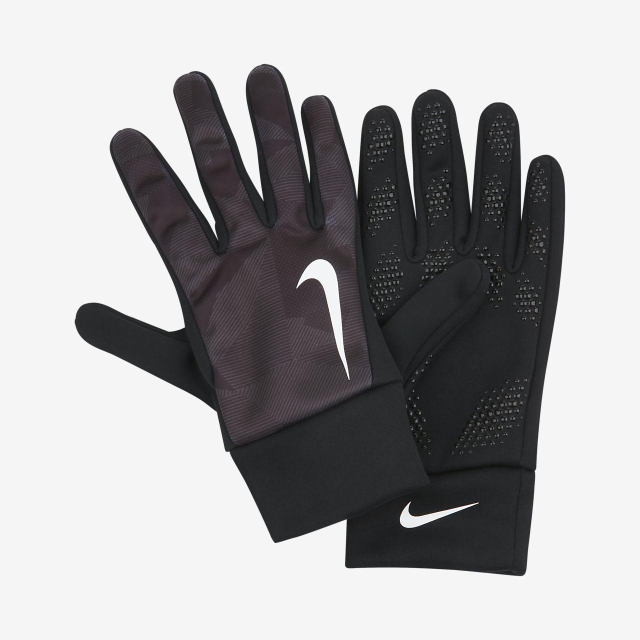 Nike HyperWarm Field Player Football Gloves
