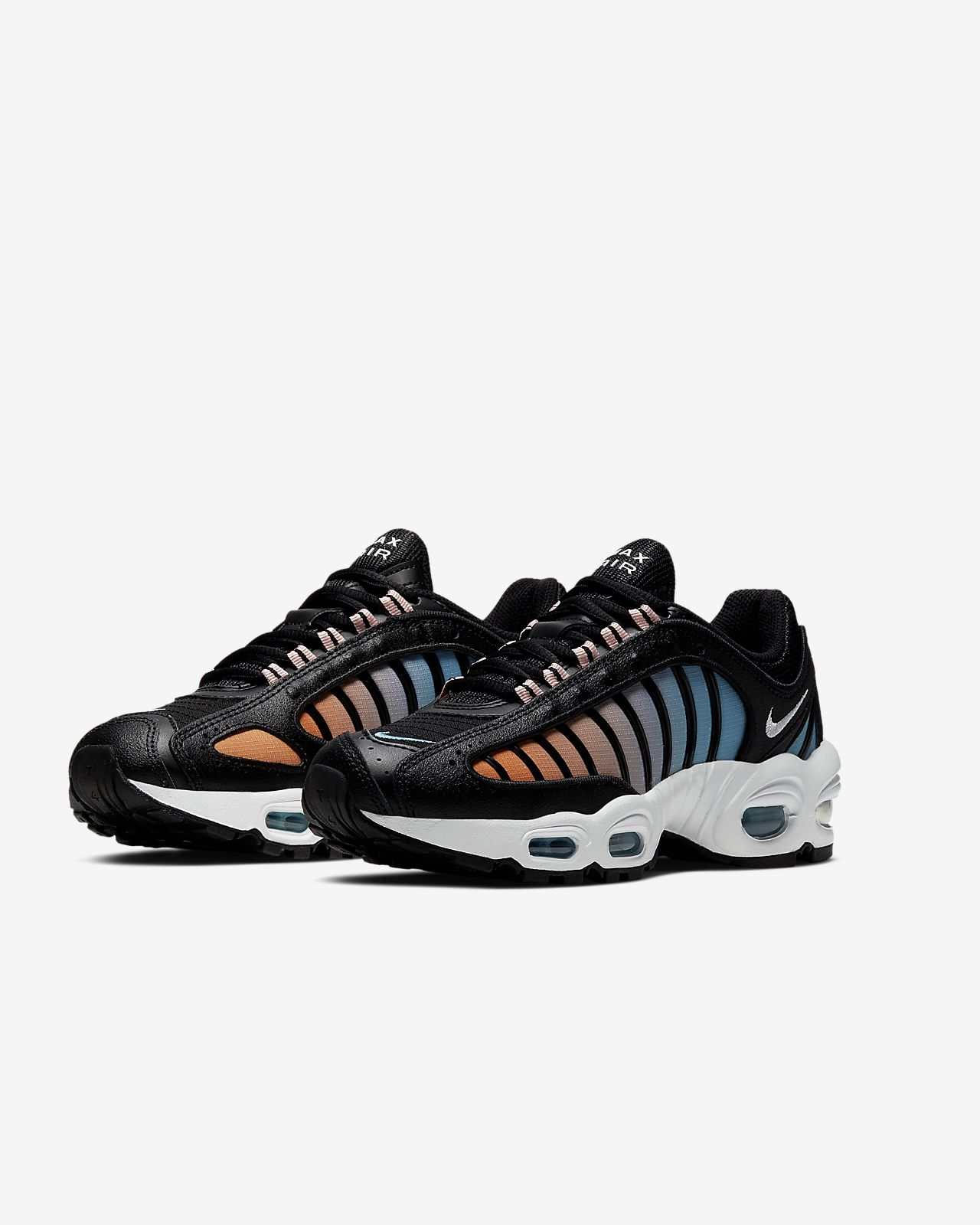Nike Air Max Tailwind 4 Women's Shoe