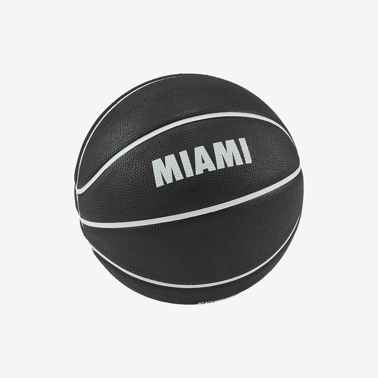 Balón de básquetbol (tamaño 3) Nike Skills Miami