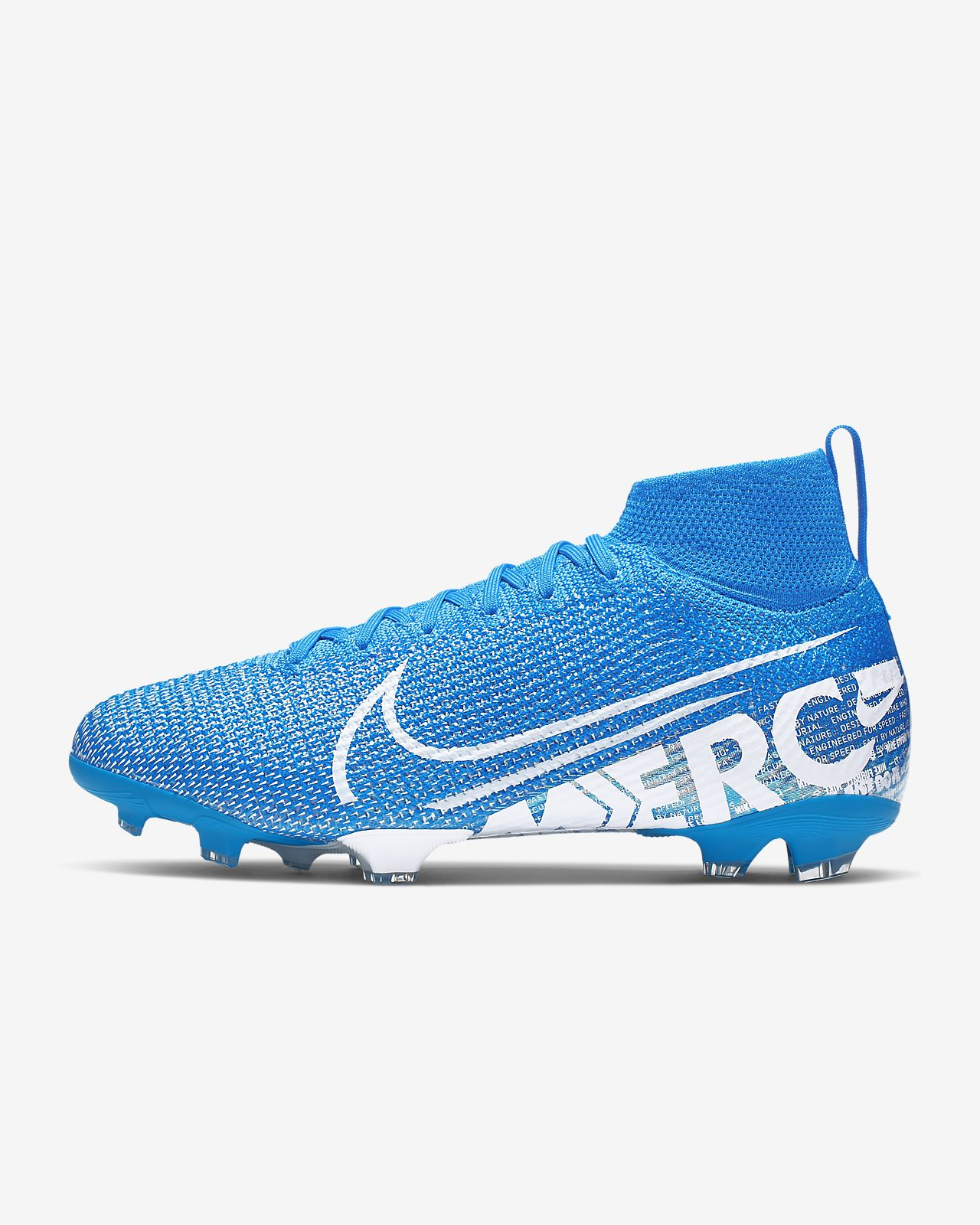 chaussure foot garcon nike