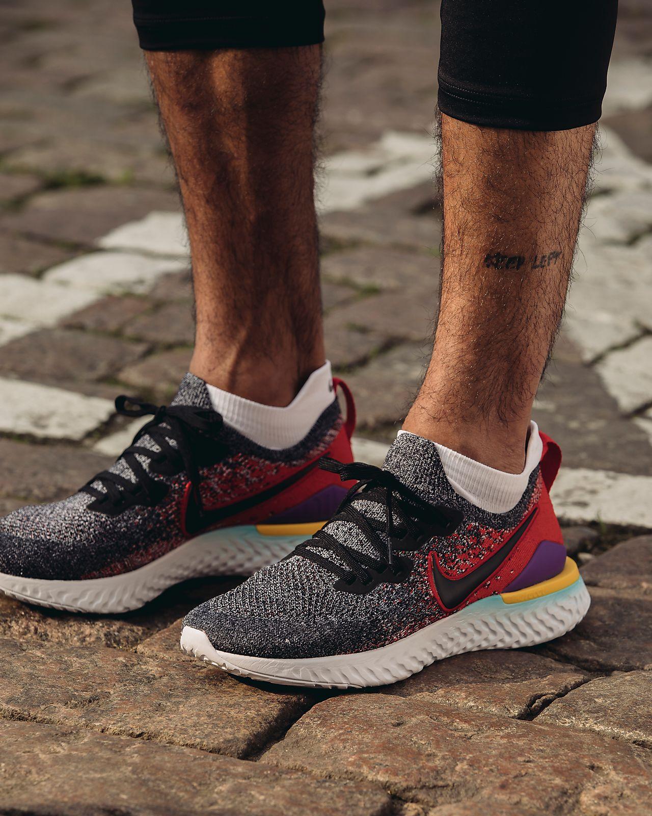 Nike Epic React Flyknit 2 Zapatillas de running para
