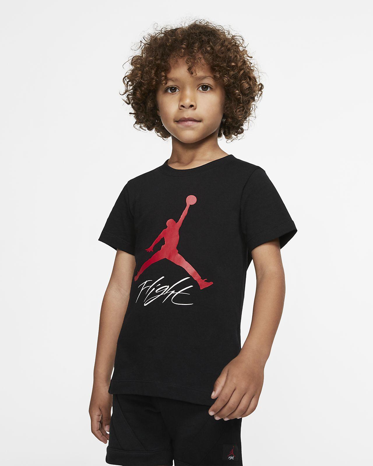 jordan t shirt kids