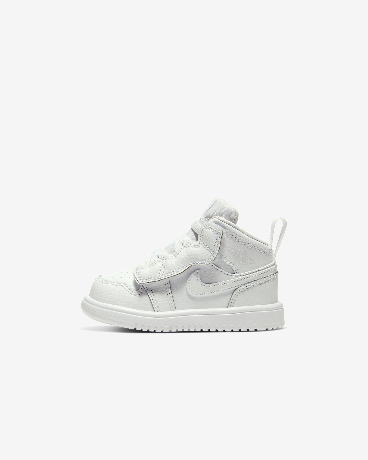 Mid Alt Baby \u0026amp; Toddler Shoe. Nike EG