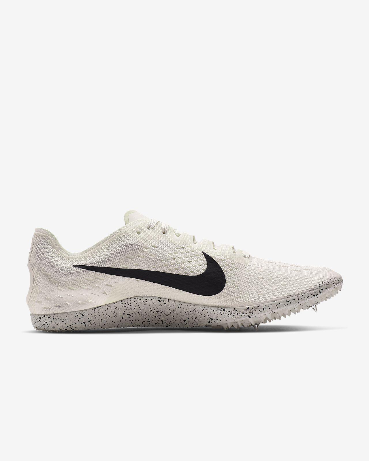 Nike Zoom Matumbo 3 uniszex szöges hosszútávfutó cipő. Nike HU