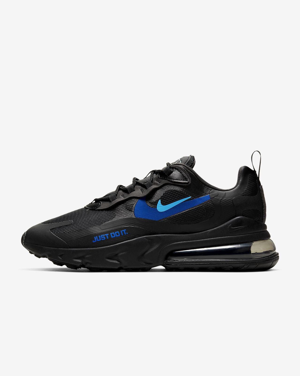 Tênis Nike Air Max 270 Azul