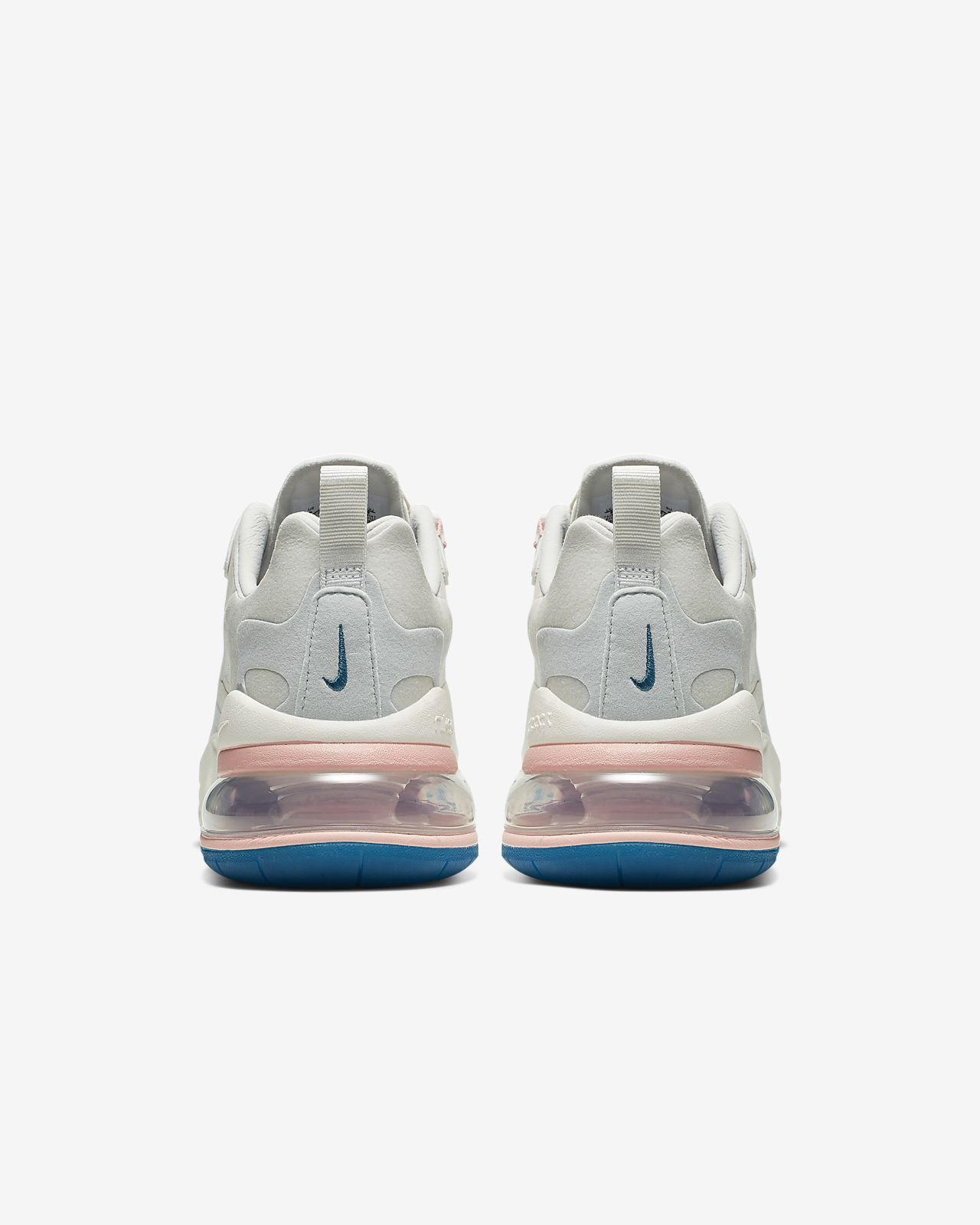 Nike Air Max 270 Flyknit Women Sneaker Trainer (6.5 B(M) US