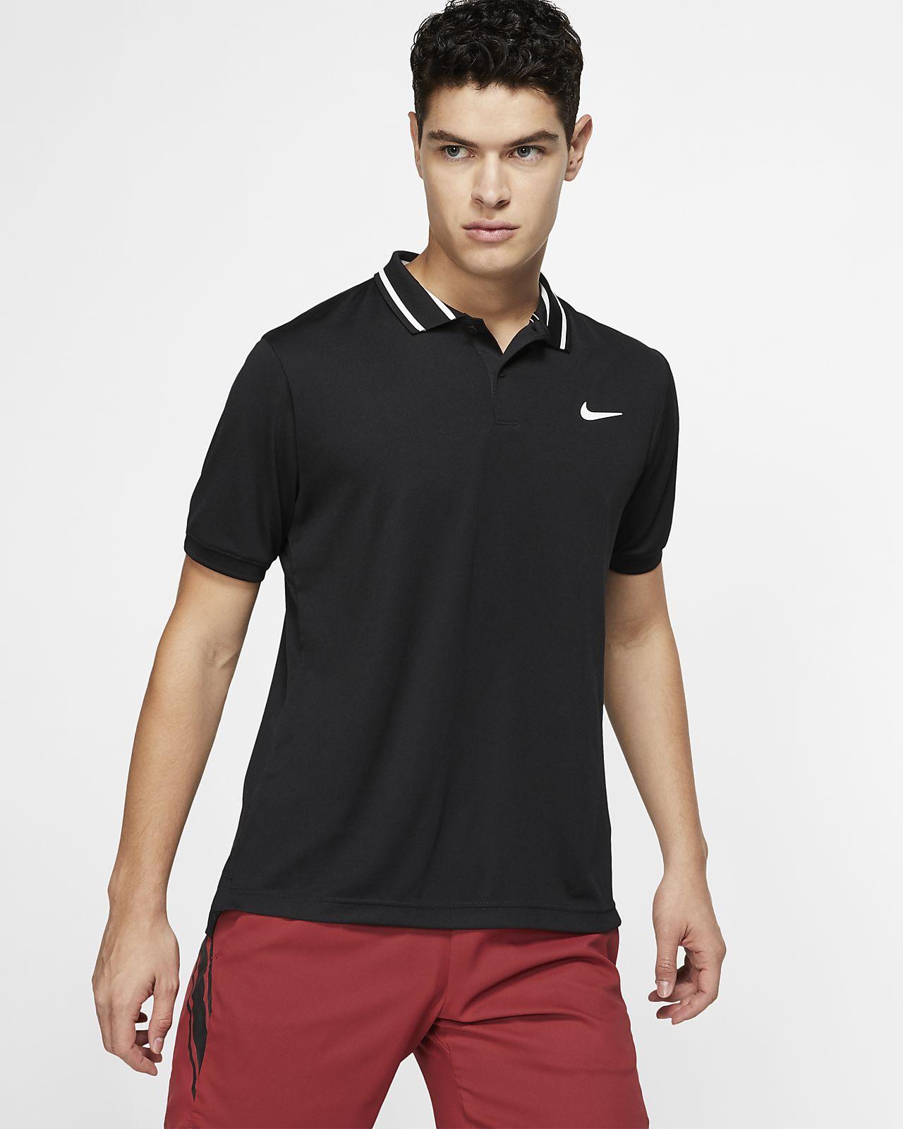 polo tennis homme nike