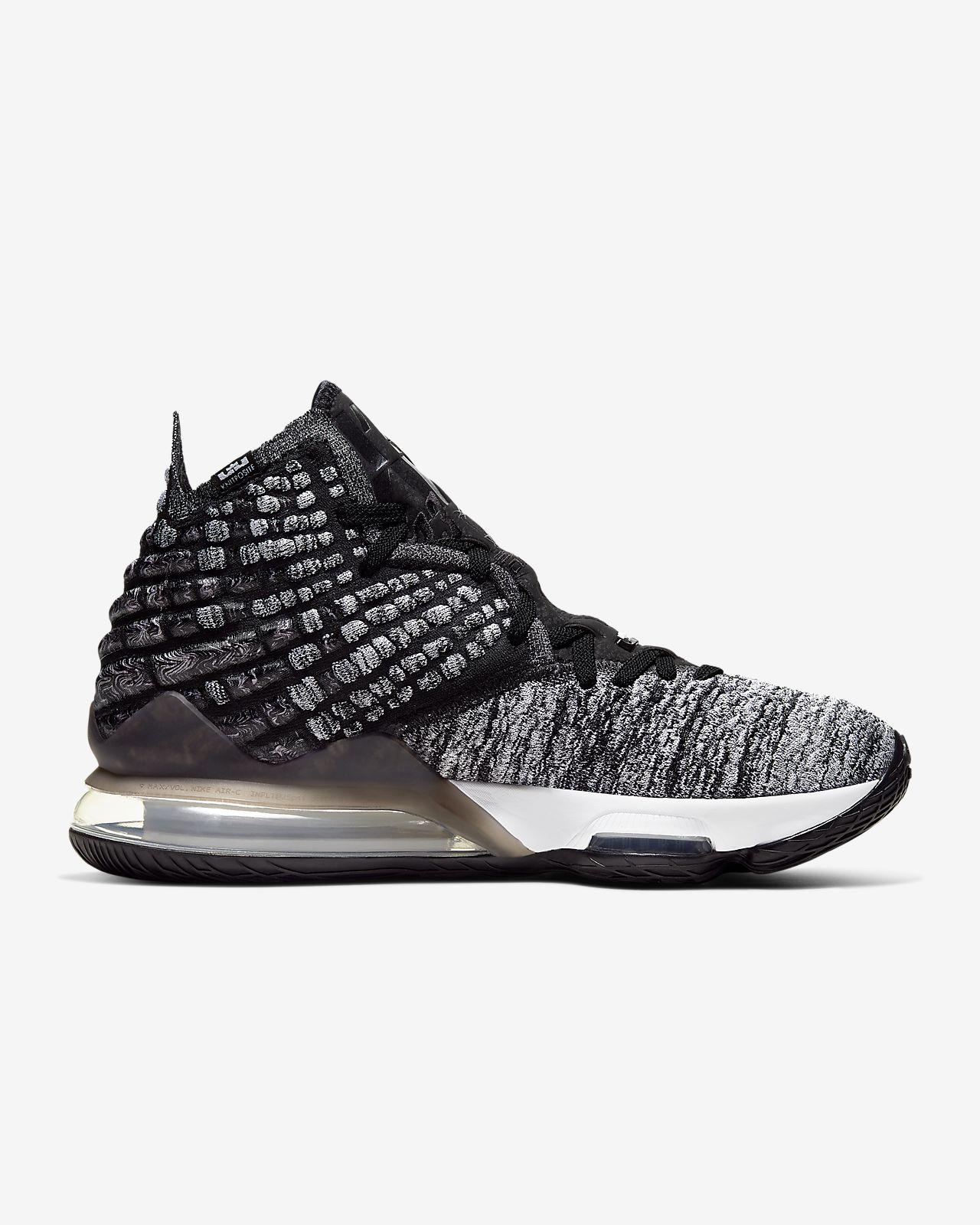 Nike LeBron 17 ´Lakers´ Release Date BQ3177 004 Men´s Nike