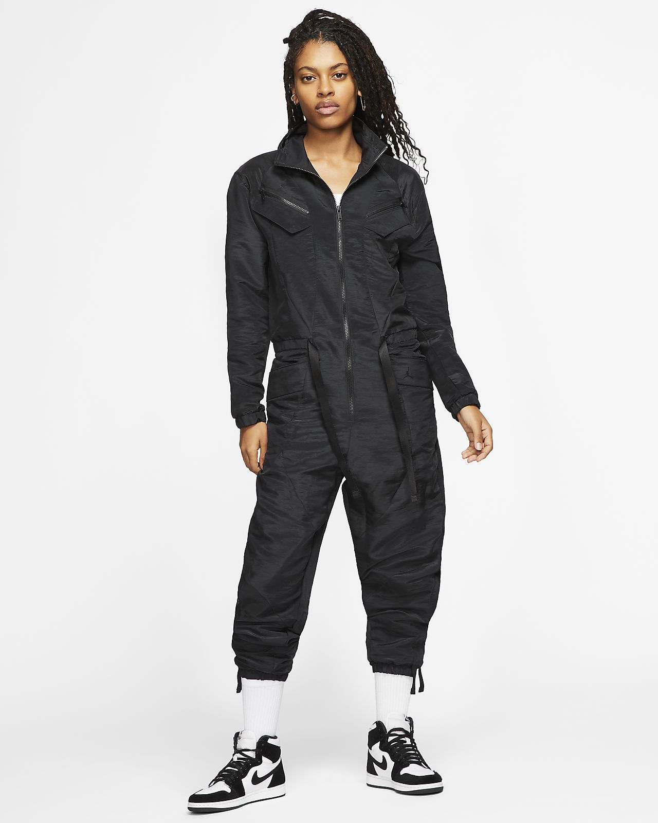 Flight Suit Jordan para mulher