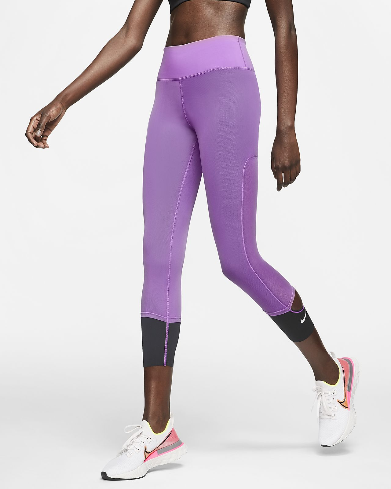 NIKE, Damen Lauftight Epic Lux