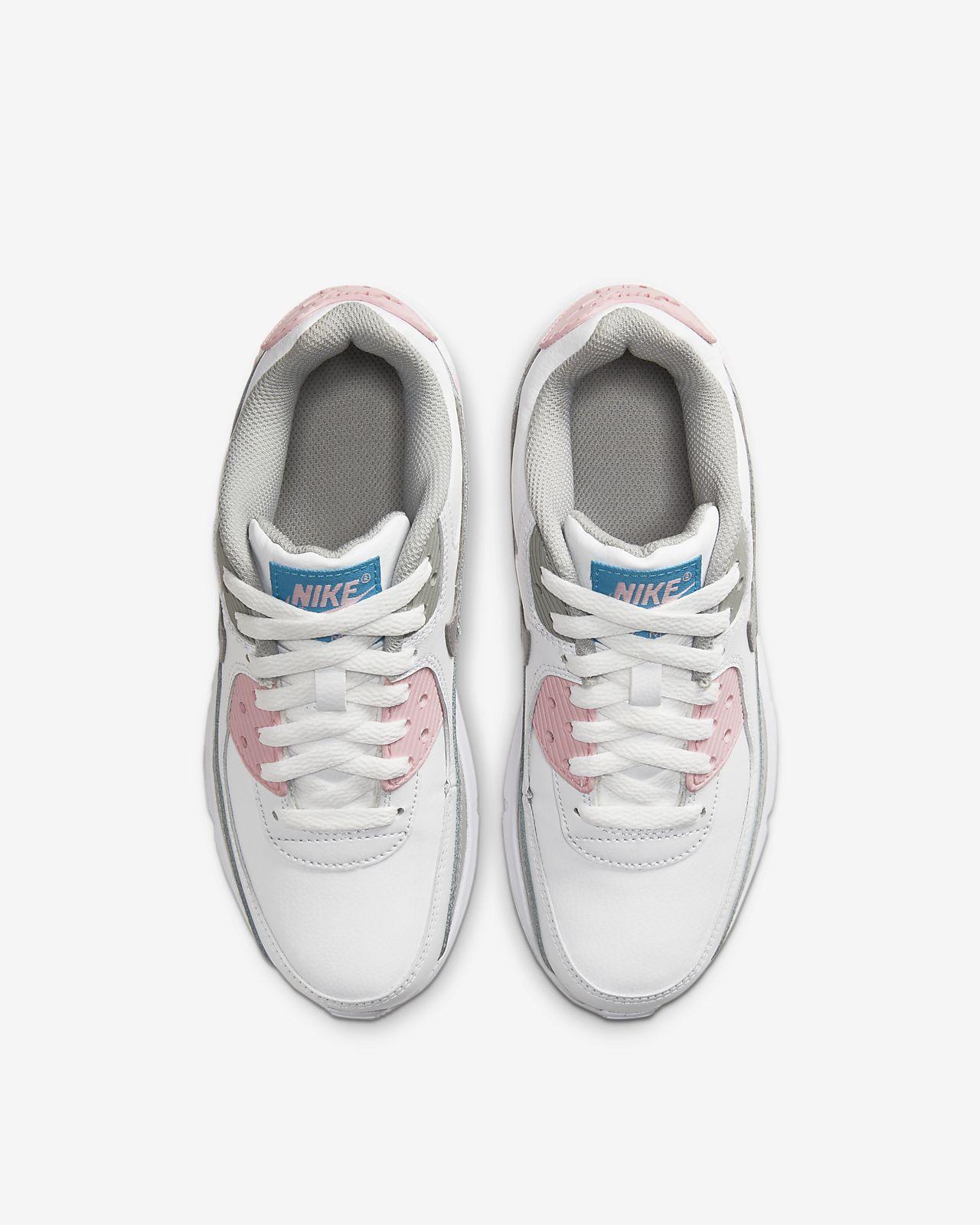 Scarpa Nike Air Max 90 LTR Ragazzi