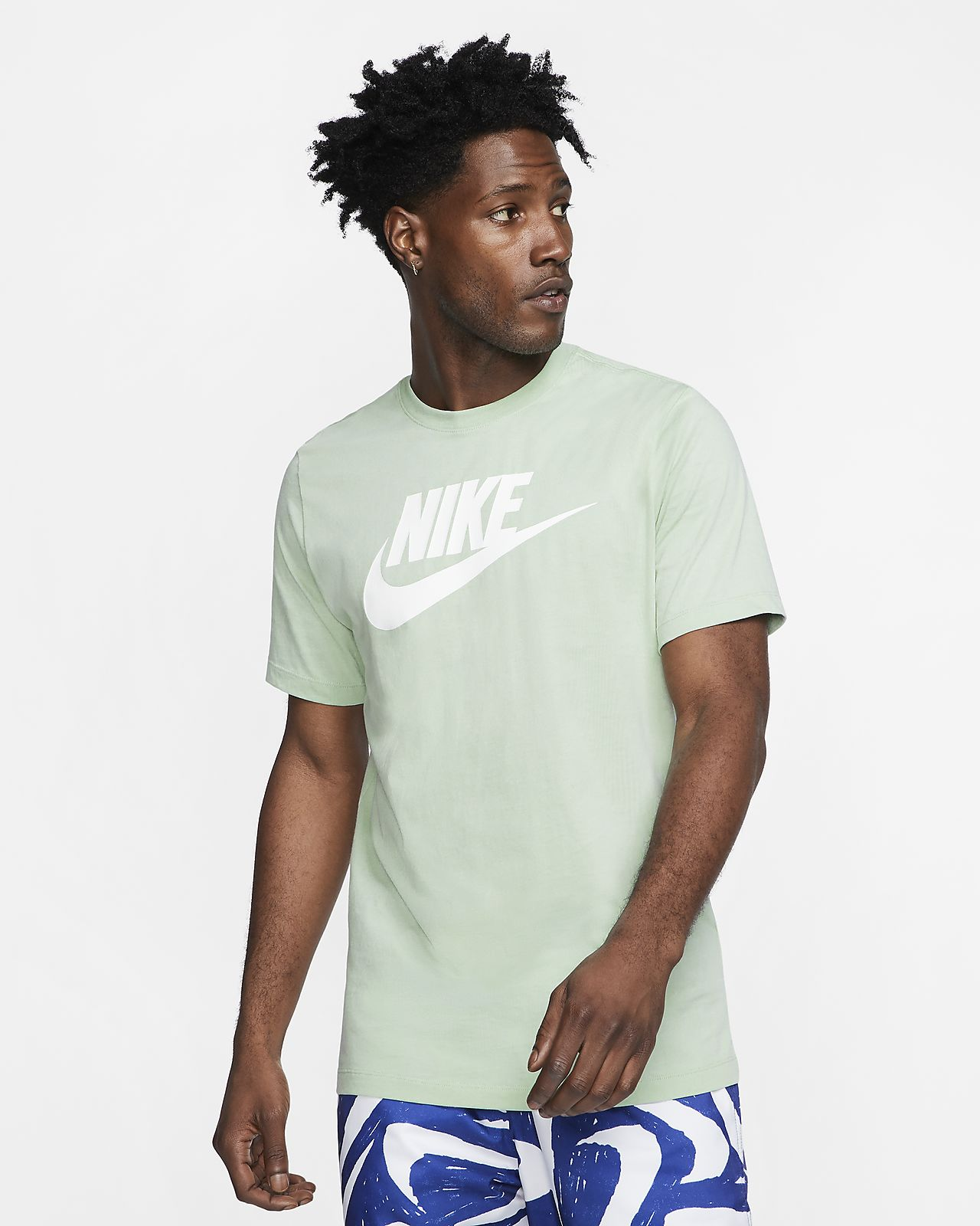 tee shirt homme nike synthétique