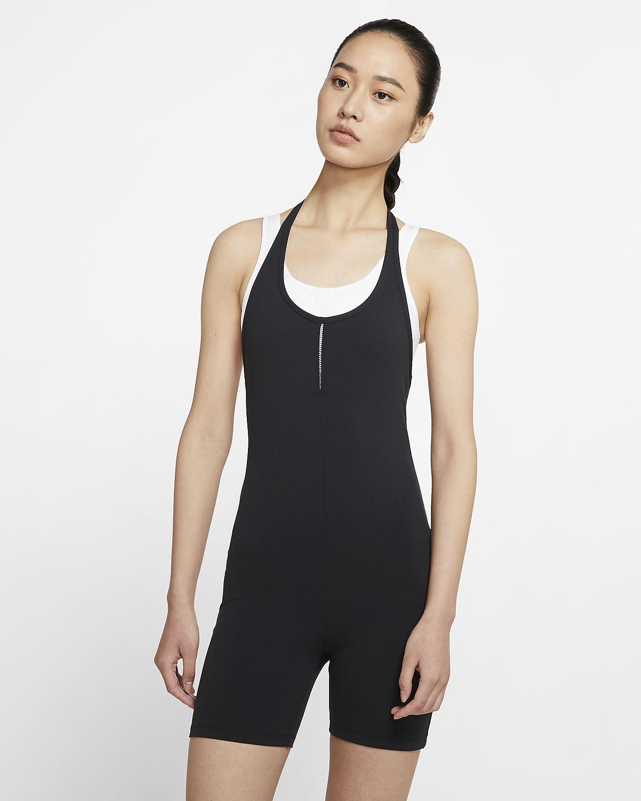 Nike Yoga Luxe 女款連身服
