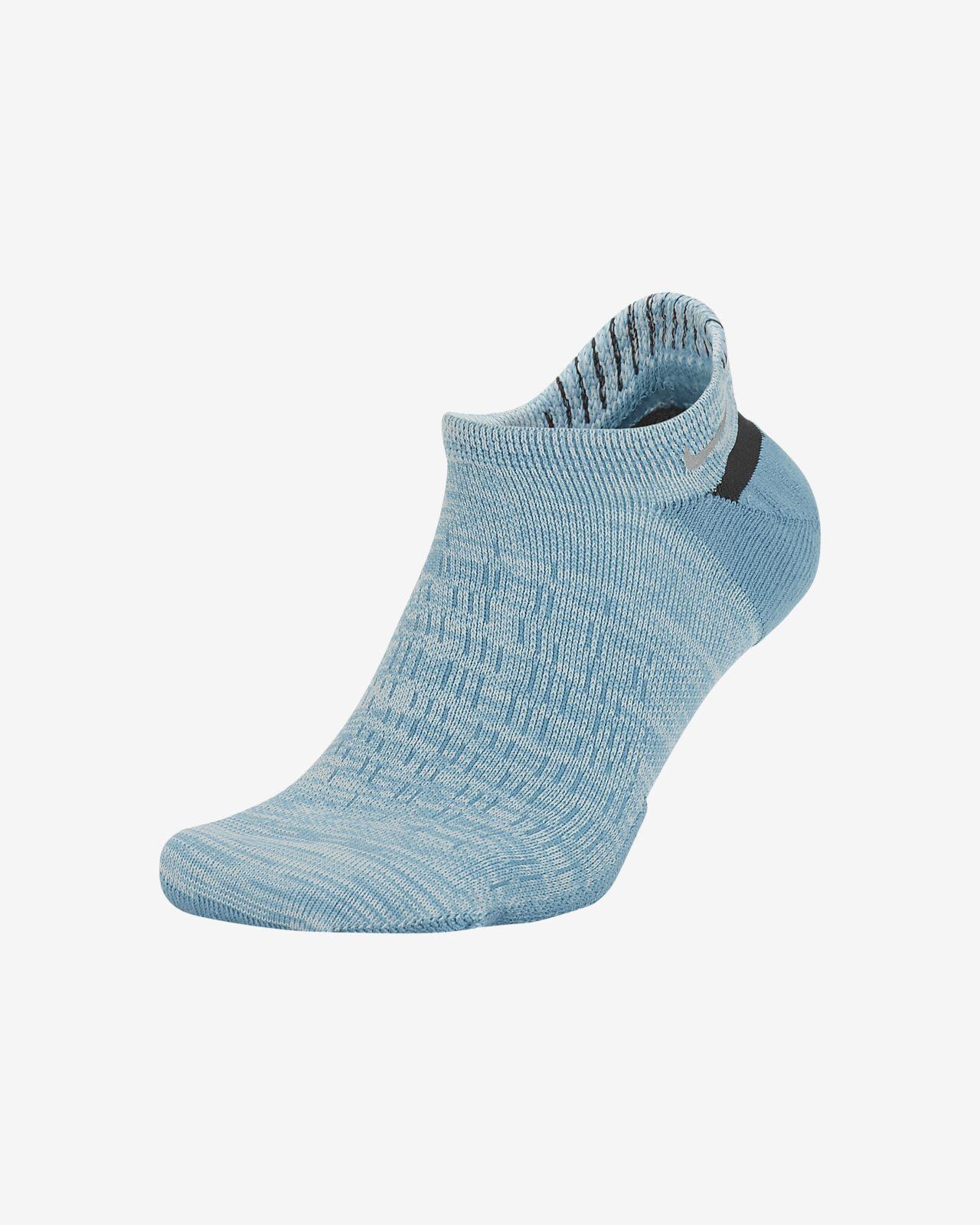 Calcetines de running Nike Elite Cushioned No-Show