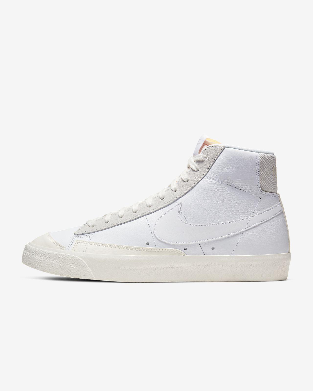Nike Blazer Mid Vintage '77 Zapatillas - Hombre