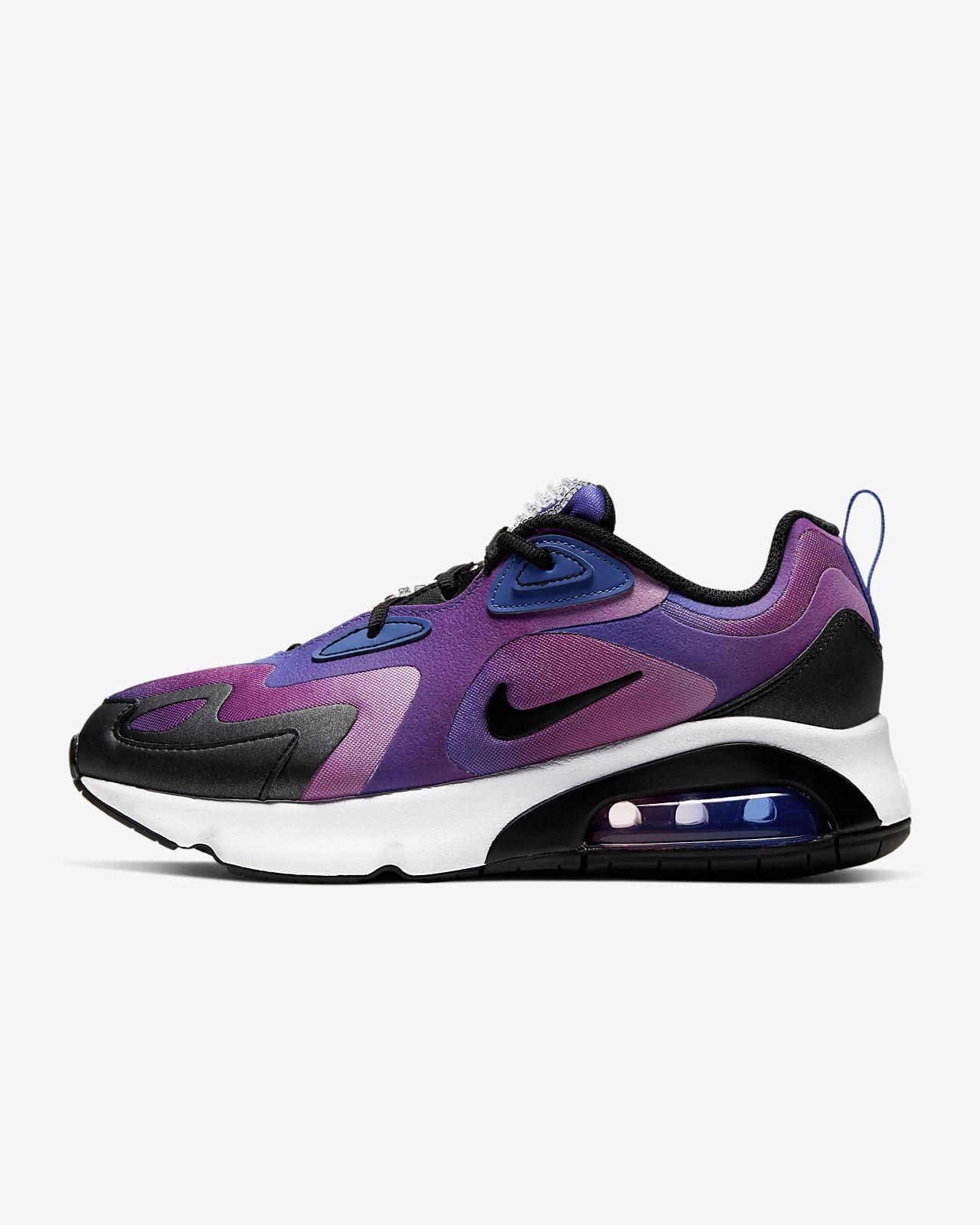 Nike Air Max 200 SE sko til kvinder