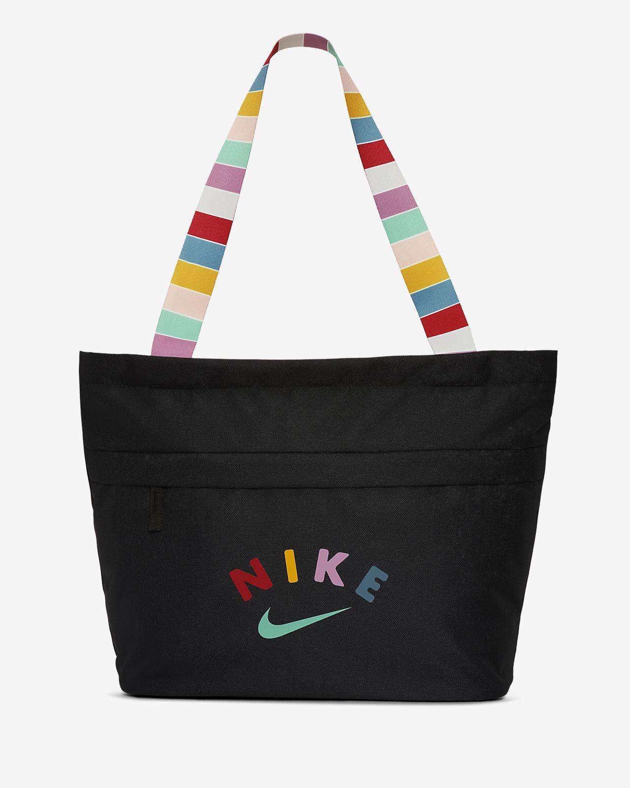Nike Tanjun 儿童托特包