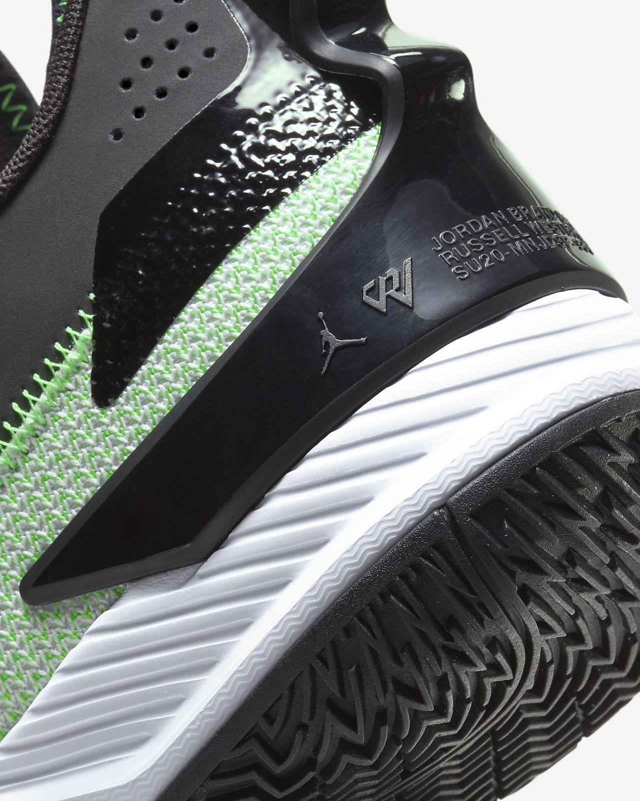 Jordan Westbrook One Take Basketball Shoe