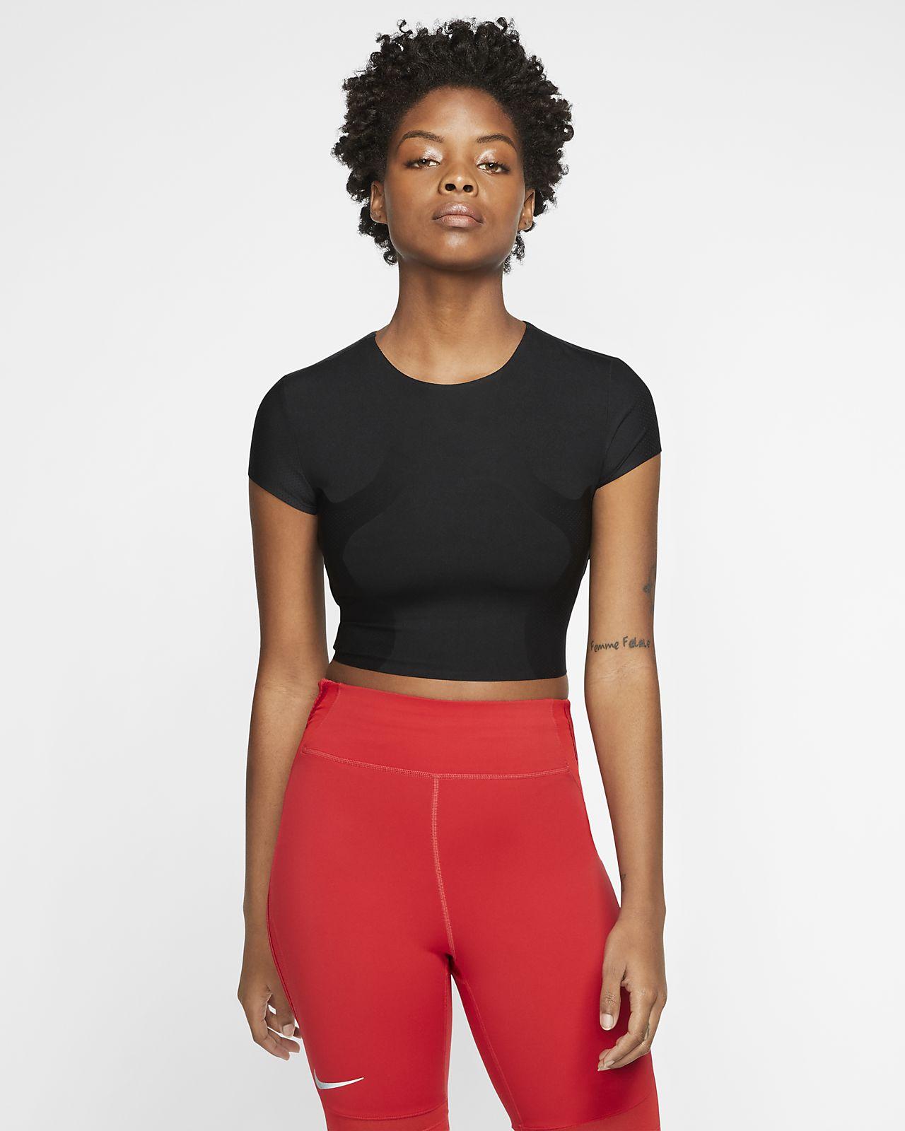 Nike City Ready Run Camiseta de running - Mujer