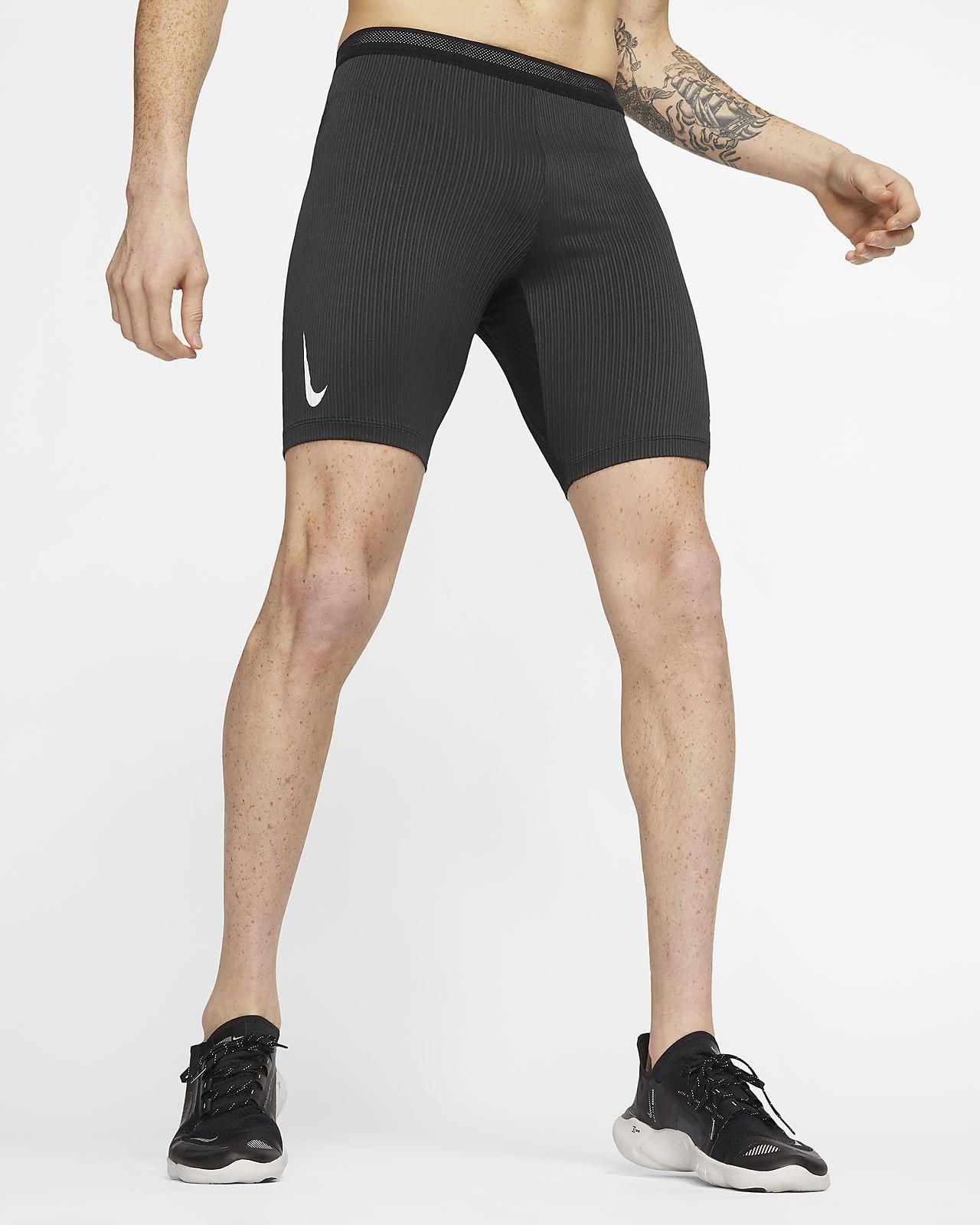 Nike AeroSwift Mallas de running de 1/2 - Hombre