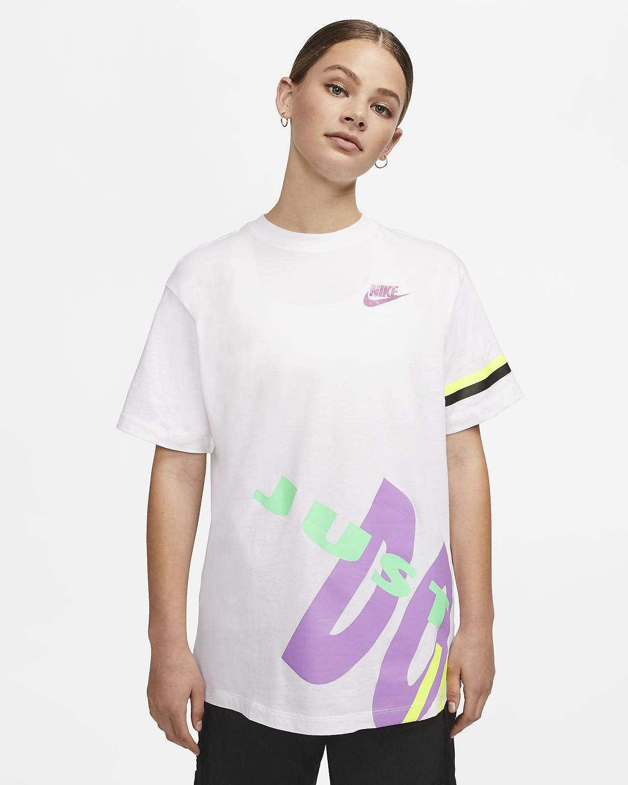 Playera tejida para mujer Nike Sportswear