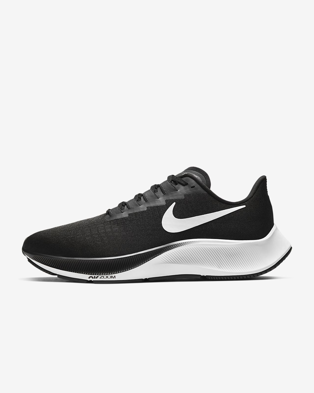 Nike Air Zoom Pegasus 37 Men's Running Shoe (Extra Wide)