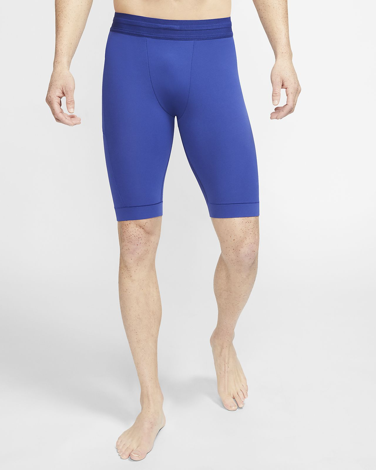 Shorts Infinalon Nike Yoga Dri-FIT - Uomo