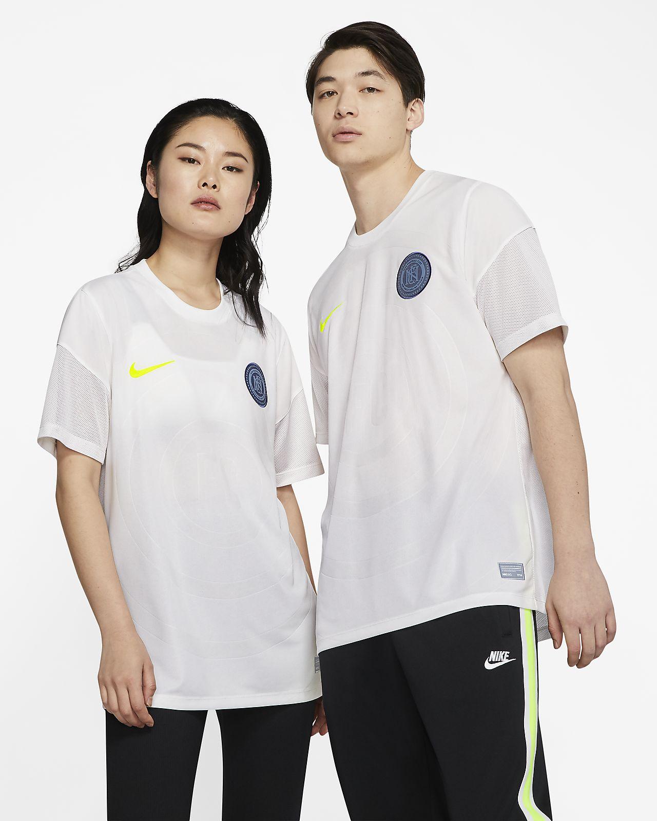 ナイキ F.C. ホーム メンズ サッカーユニフォーム