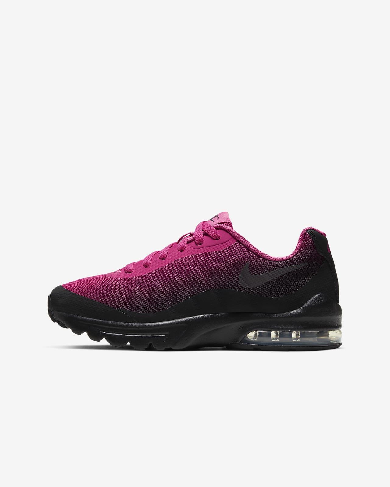 Buty dla dużych dzieci Nike Air Max Invigor