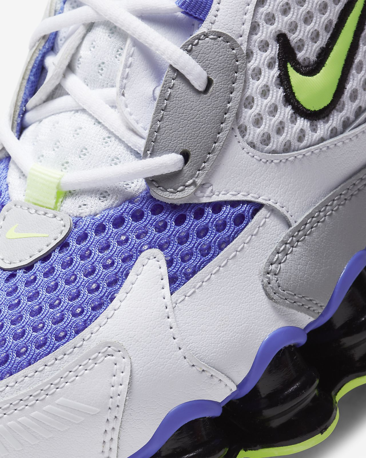 Nike Shox TL Nova sko til dame