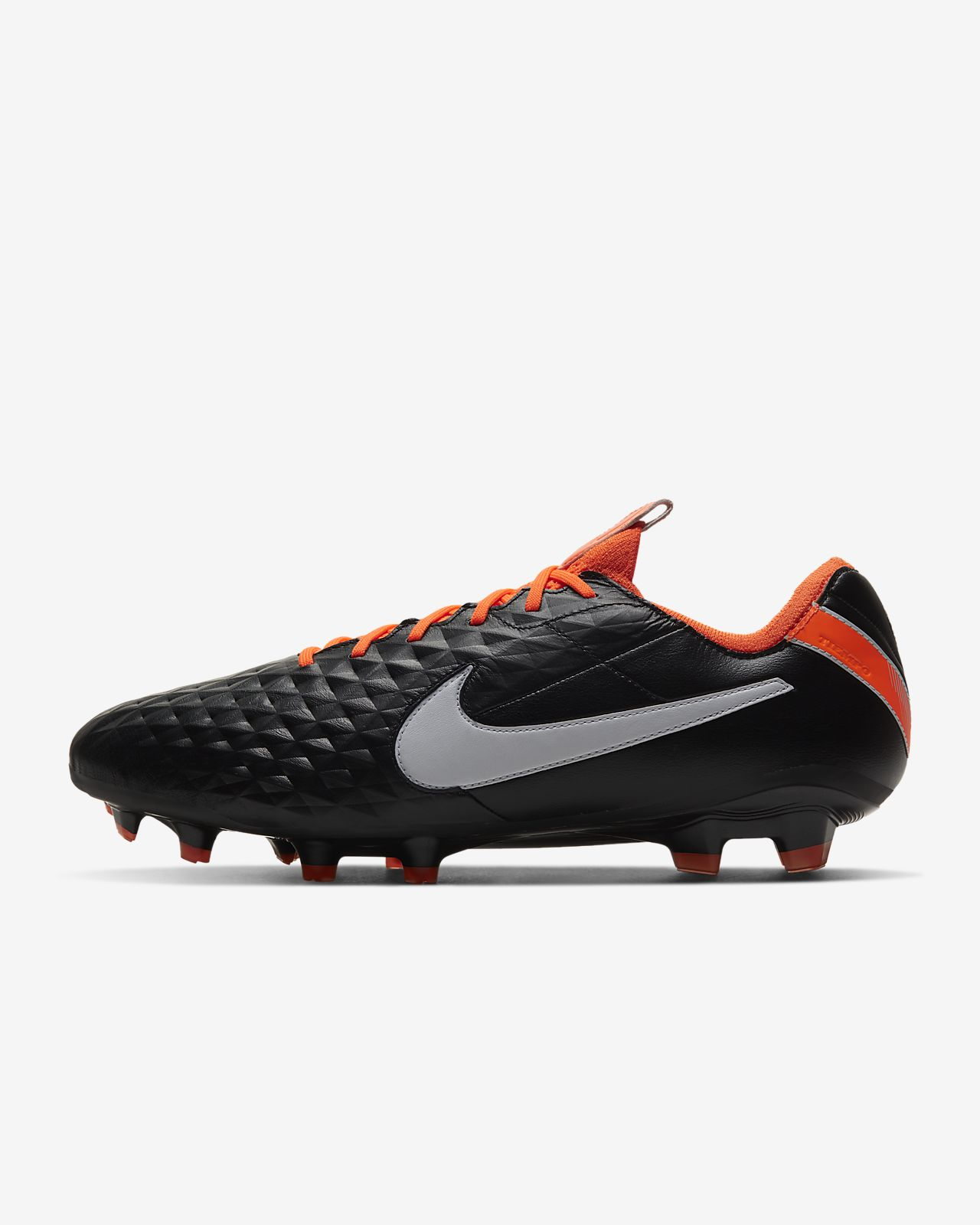 Scarpa da calcio per terreni duri Nike Tiempo Legend 8 Elite FG