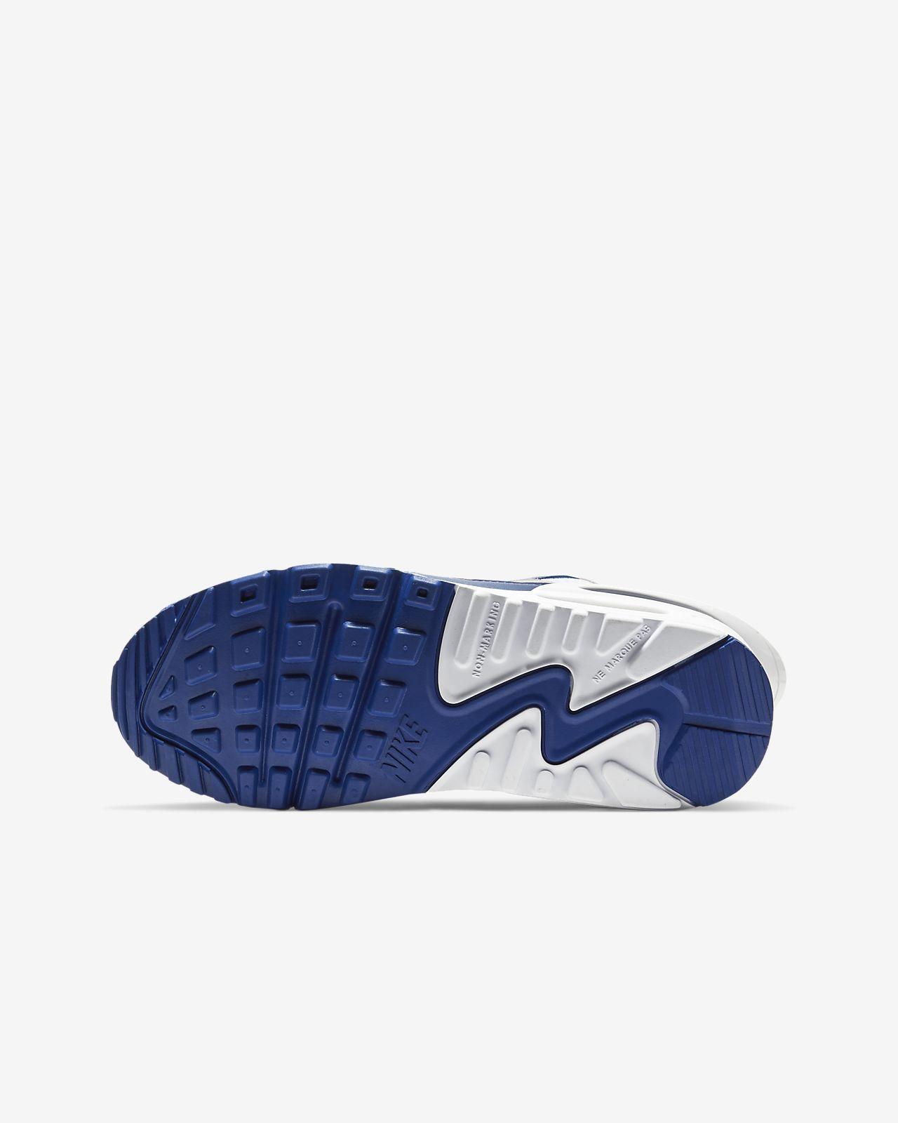 hot sale online in stock wholesale dealer Chaussure Nike Air Max 90 FlyEase pour Enfant plus âgé. Nike CH