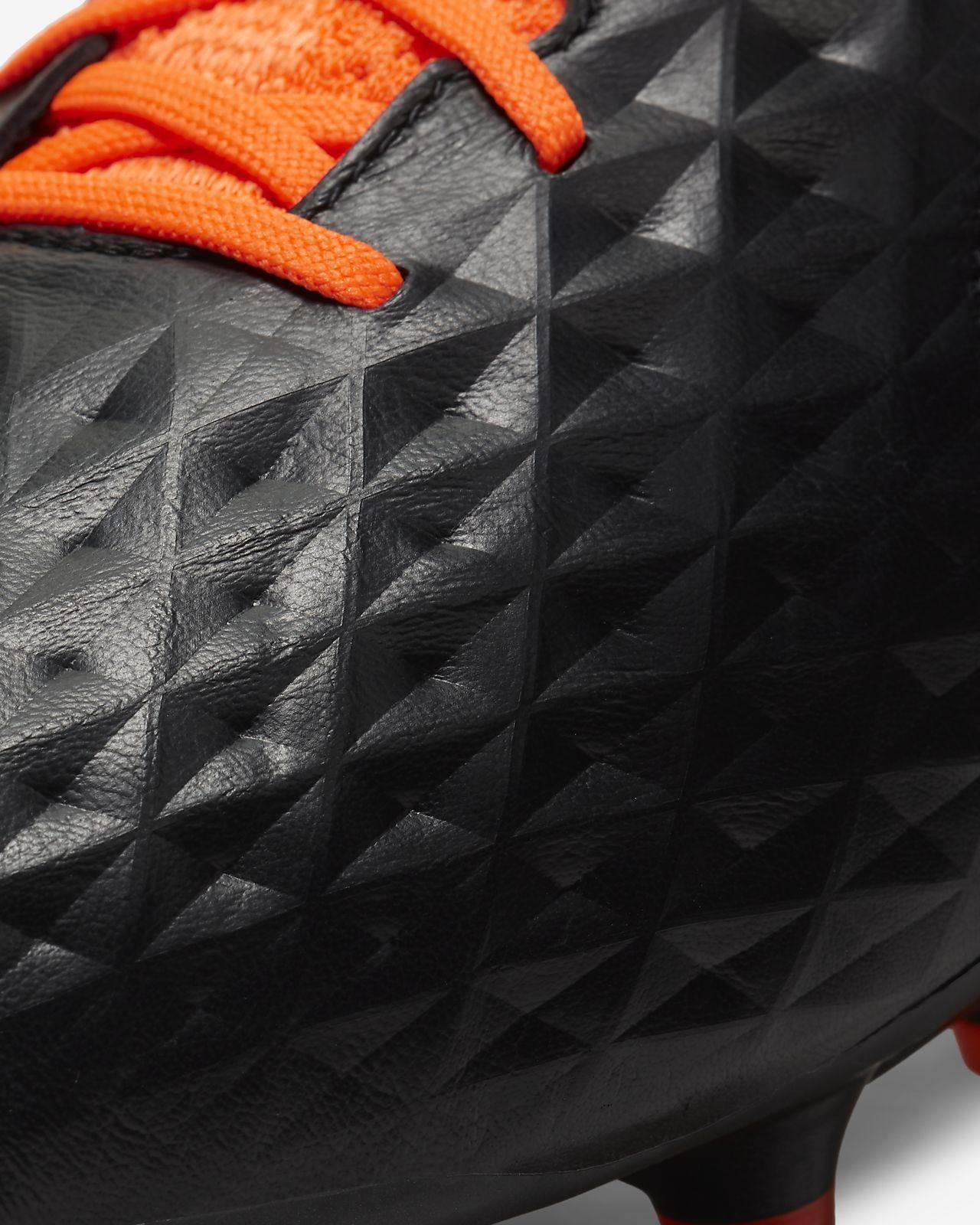 Nike Tiempo Legend 8 Elite FG Firm Ground Football Boot