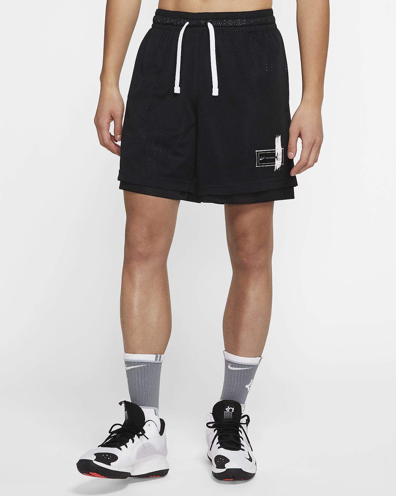 KD Nike 男子篮球短裤