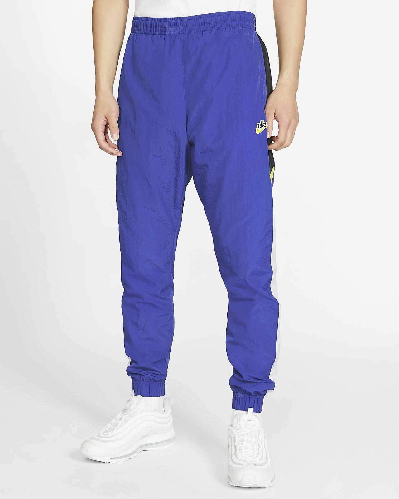 Nike Sportswear Windrunner 男子梭织长裤