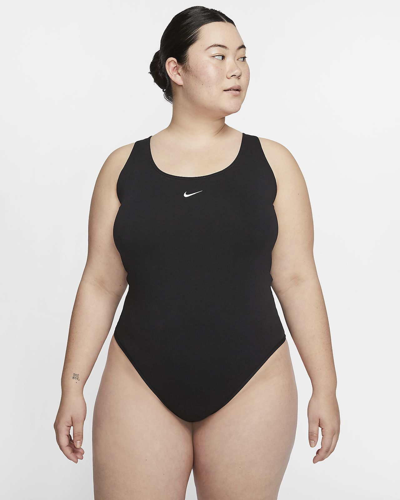 Nike Sportswear Essential Body (Talla grande) - Mujer