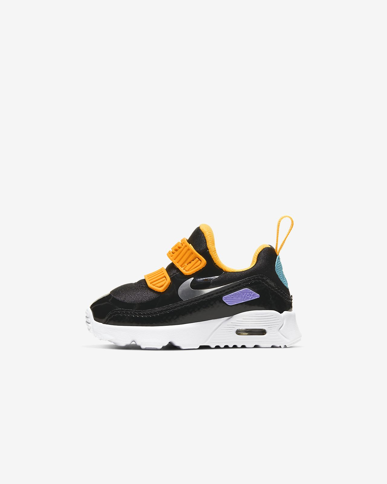 Nike Air Max Tiny 90 Baby and Toddler Shoe
