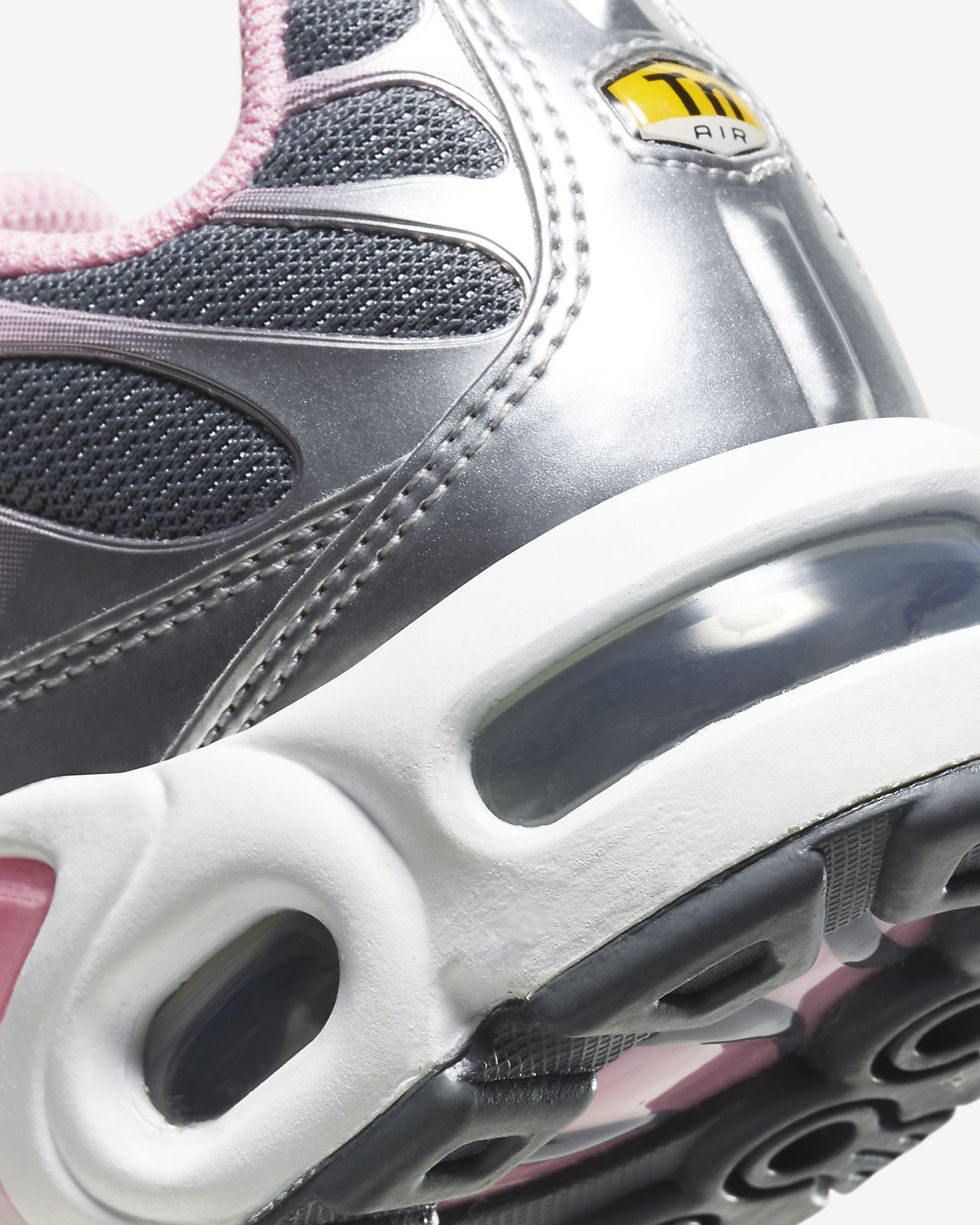 Nike Air Max Plus Schuh für ältere Kinder