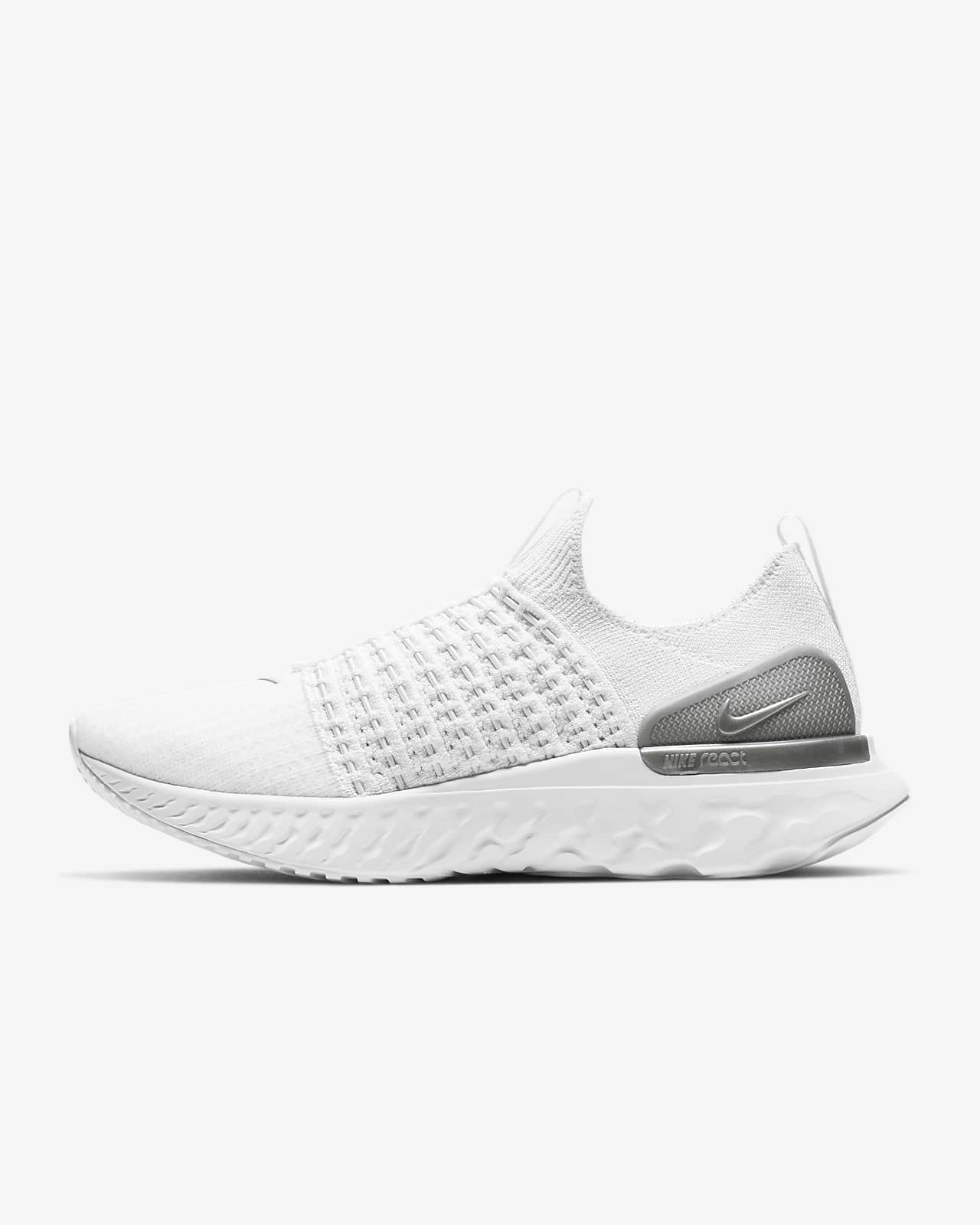 Nike React Phantom Run Flyknit 2 Women's Running Shoe