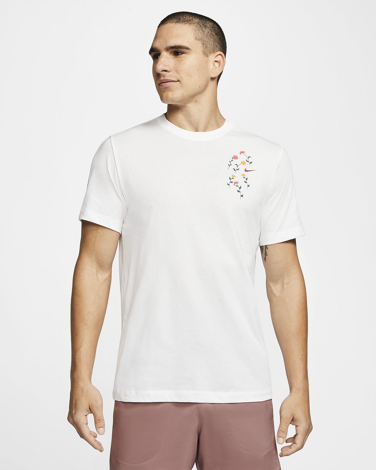 Tee-shirt à manches longues Nike Tee-shirt pour Homme