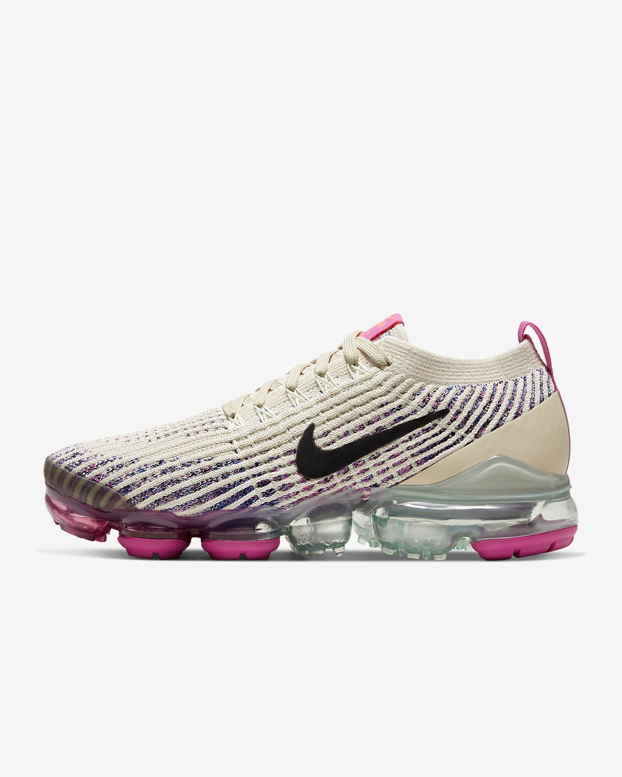 nike air vapormax flyknit 3 rose gold