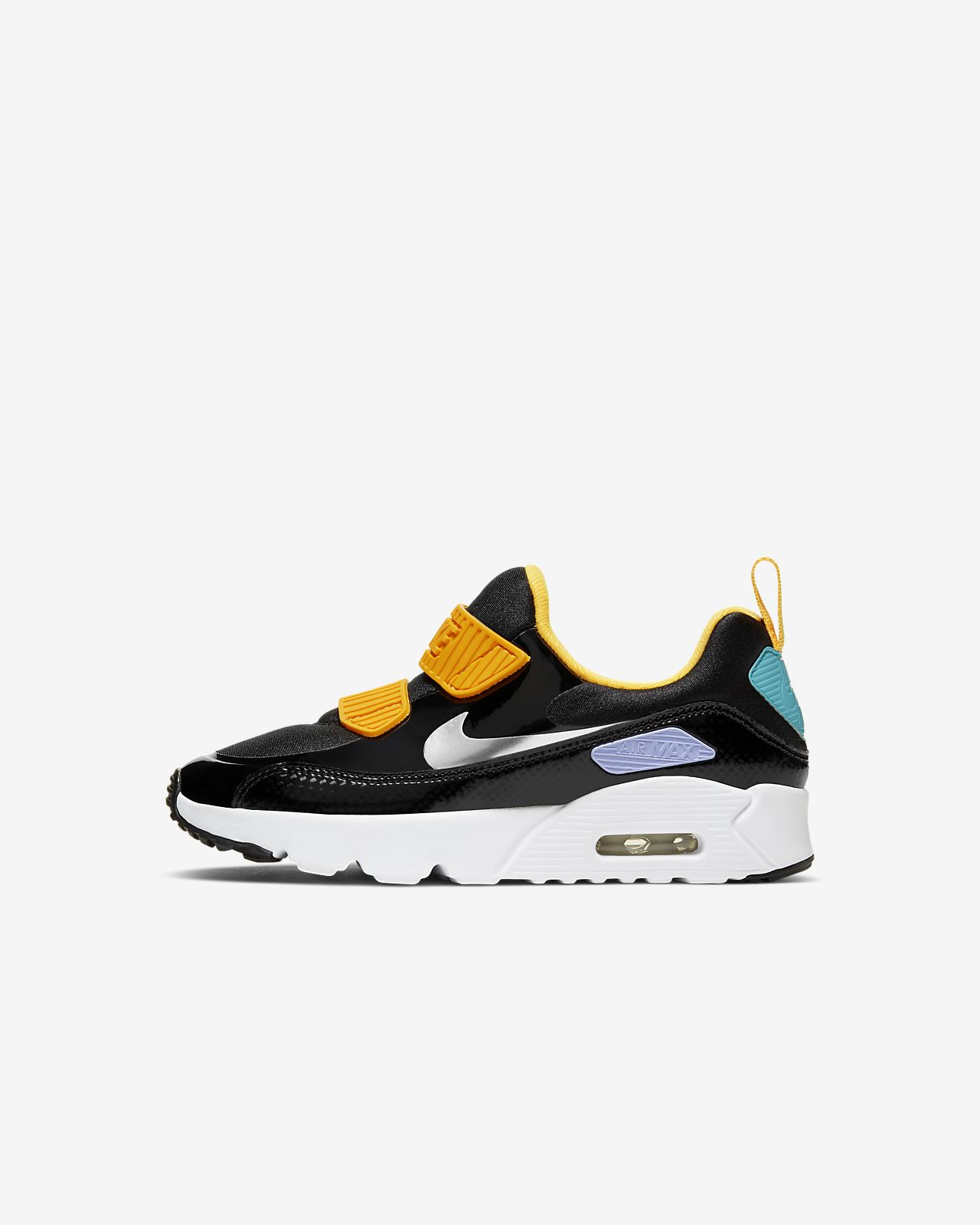Nike Air Max Tiny 90 Younger Kids' Shoe